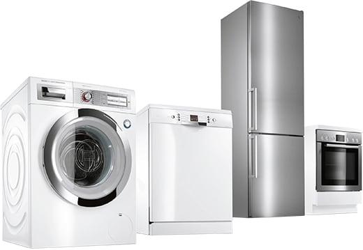 huishoudelijk apparatuur